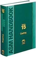 ASM Handbook, Volume 15: Casting (2008)