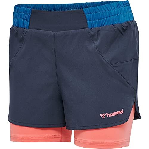 Hummel Damen Sporthose hmlVENKA blau L