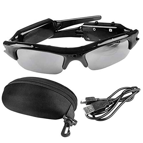 ArtCreativity HD Camera Glasses,...