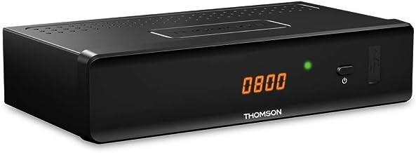 THOMSON THC301 HD Receiver für digitales Kabelfernsehen DVB-C Full HD (HDTV, HDMI,..