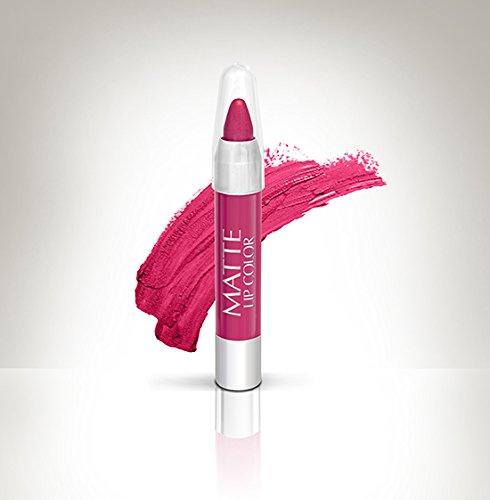 Zuri Lip Color Matte Flawless Berry Soufflé