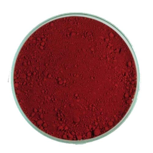 Artist Grade Red Pigment Powder Natural Iron Oxide Mineral Quality (1kg)