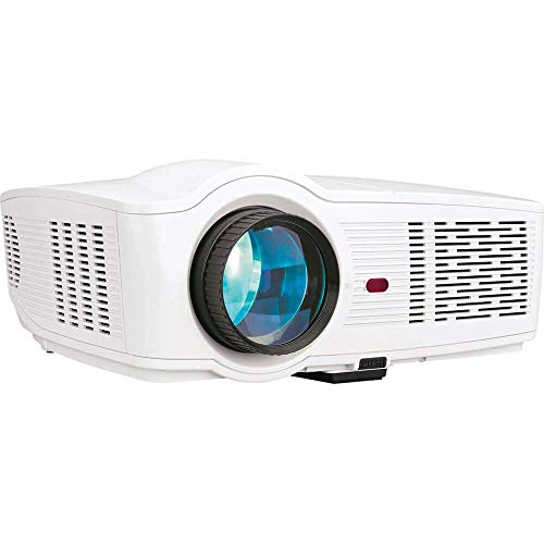 RCA RPJ135 Roku Home Theatre Projector (Renewed)