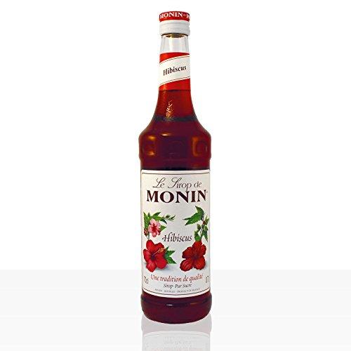 Monin Hibiscus (Hibiskus) Sirup - 700 ml