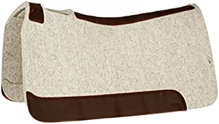 NRS 5 Star Natural 3/4 in x 32 in x 30 in Saddle Pad