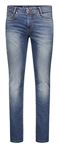 MAC Herren Jeans Jog´N Jeans 0590 blue grey authentic H786 (32/36)