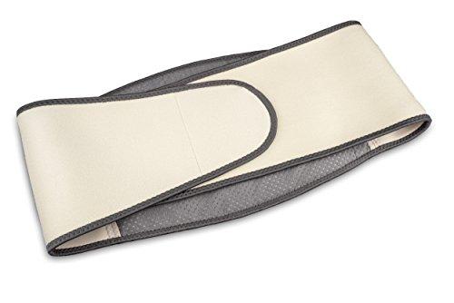 Medisana HS 680 Akku-Wärmegürtel mit 4h-Akkulaufzeit und Überhitzungsschutz (maschinenwaschbar)