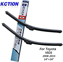 Wipers Car Windshield Wiper Blade For Toyota Vios(2008-2015),14