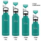 Zoom IMG-1 honeyholly bottiglia d acqua in