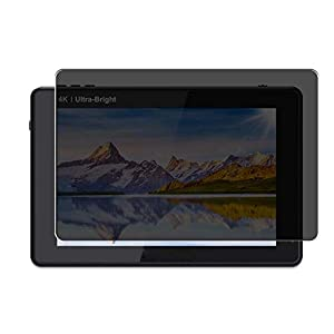 Vaxson Privacy Screen Protector, compatible with FEELWORLD LUT7S LUT7 7
