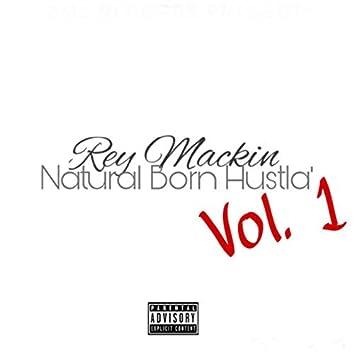 Natural Born Hustla', Vol. 1