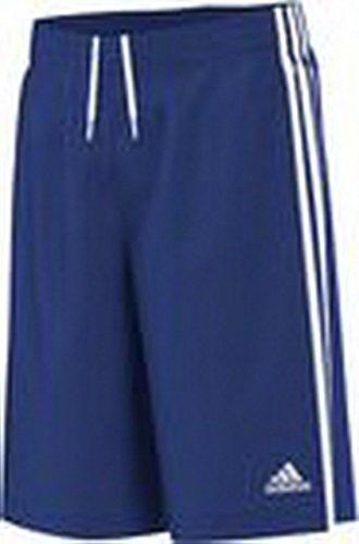 Adidas G7663715 Pantaloncini da Basket da Giovani