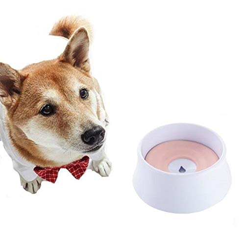 Haustierbedarf Tierzubehör Pet Prinzessin Hat Sonnenhut Teddy Perücke Hut (Blumenkohl) Huangchuxin (Color : Pink)