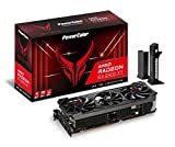 PowerColor Red Devil AMD Radeon RX 6900 XT Gaming Graphics Card with 16GB GDDR6 Memory, Powered by AMD RDNA 2, Raytracing, PCI Express 4.0, HDMI 2.1, AMD Infinity Cache