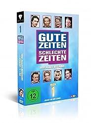GZSZ – Folgen 1-50 (DVD)