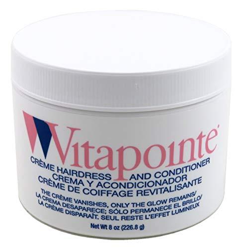 Vitapointe Jar 8oz. by Clairol