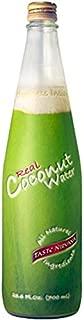 Best taste nirvana coconut water 23.6 Reviews