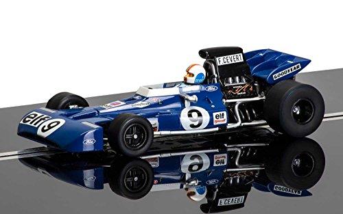 Scalextric - C3759A - Tyrrell 002