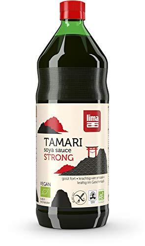 Lima Bio Tamari Strong (2 x 1 l)