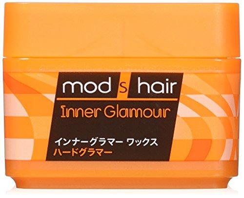 Mods Hair Inner Glamor Hair Wax 65g Hard Glamer