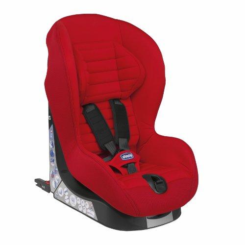 Chicco 07079241710000 Xpace Isofix - Silla de bebé para coche (grupo 1,...