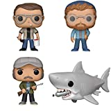 Funko Pop - Jaws Collectors Set