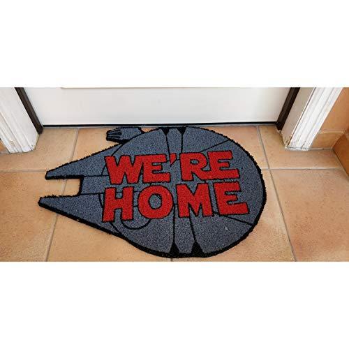 KOOK TIME Koko doormats Felpudo para Entrada de Casa We