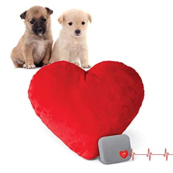 Best heartbeat pillow Reviews
