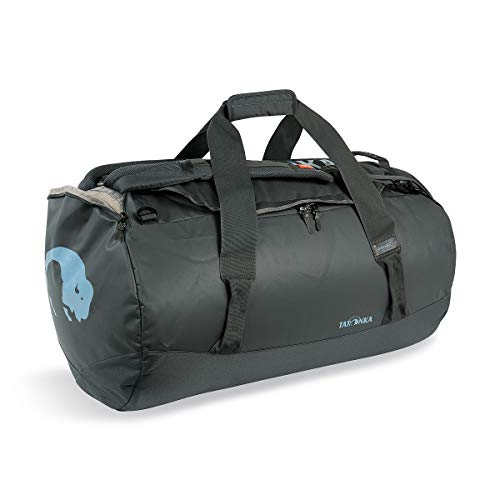 Tatonka Flight Barrel Reisetasche, titan grey, 74 x 44 x 44 cm