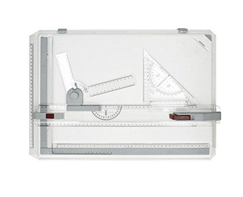 Tablero de dibujo, tabla de dibujo, mesa de dibujo A3, kit de trabajo profesional