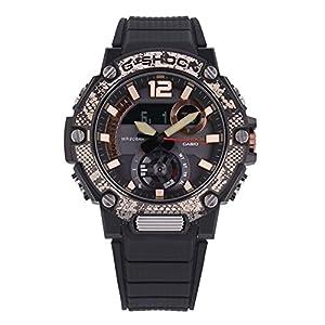 CASIO (カシオ) 腕時計 G-SHOCK(Gショック)GST-B300WLP-1A メンズ海外モデル [並行輸入品]