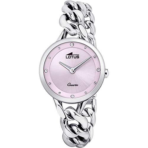 Lotus Reloj de Vestir 18721/3