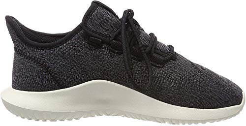 Adidas Tubular Shadow Core Black/Core Black/Off White 5