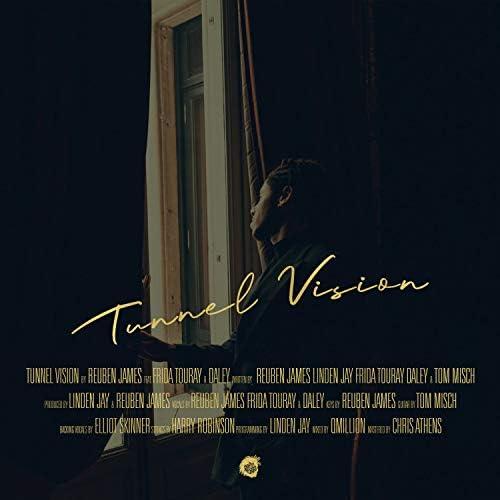 Reuben James feat. Frida Touray & Daley