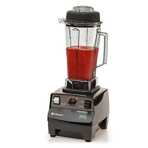 Liquidificador Vitamix Preto 220v