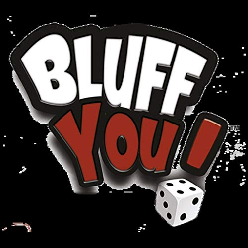 Bleu Orange Bluff Bluff Vous. Jeu