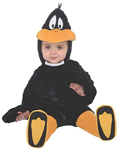 Rubies Costume Co R881540-I612 infantil Pato Lucas vestuario INFANT6-12