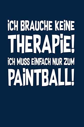 Paintball Softair: Therapie? Lie...