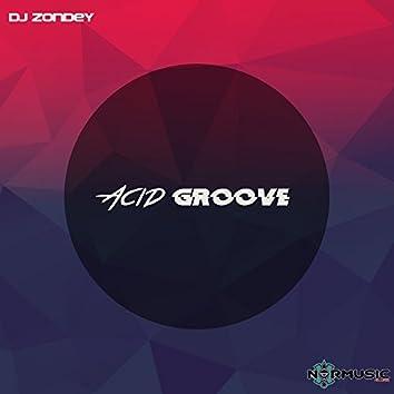 Acid Groove EP