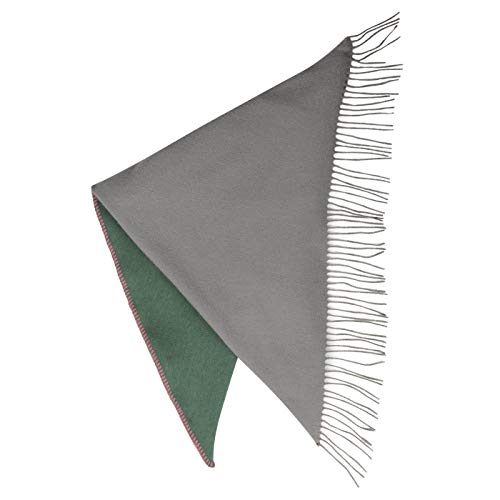 Dreieckstuch,Folk Dreams aus Wolle