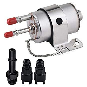 EVIL ENERGY Fuel Filter Regulator 58 PSI Kit for LS Swap EFI Conversion