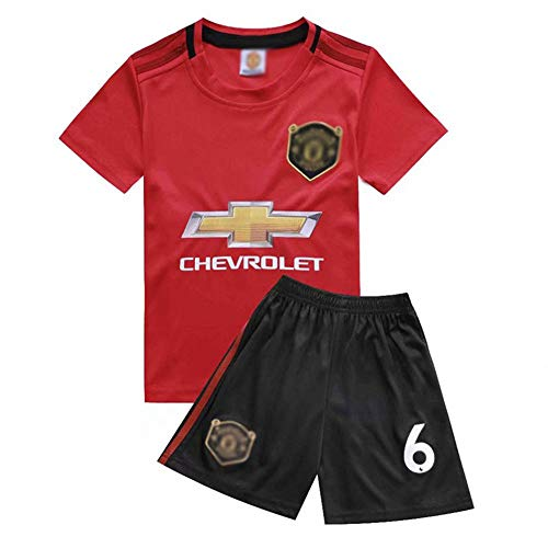 Adults and children Football uniform boy # 7 Football uniform For football fans Ronaldo LHWLX 2019 sportswear Football t-shirts and shorts