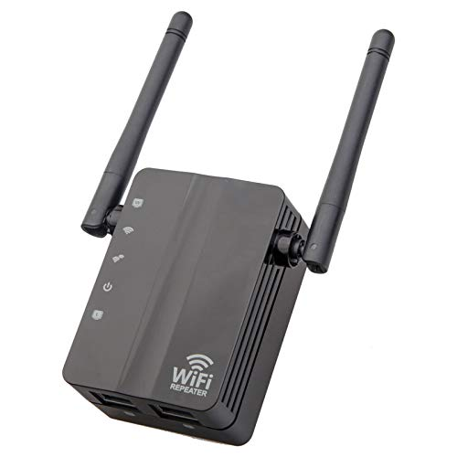 WiFi Range Extender Speed Up to 300Mpbs