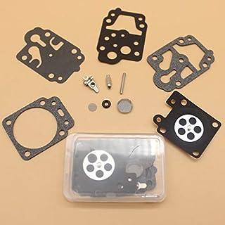 Kul-Kul 2Pcs/lot Carb Rebuild Kit for Walbro K10-WYC WYC-7-1 WYC-8 ...