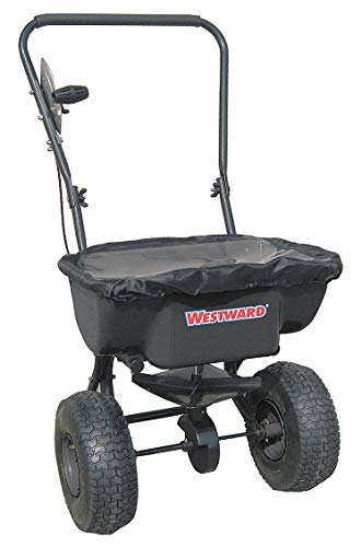 60 lb. Capacity Broadcast Spreader