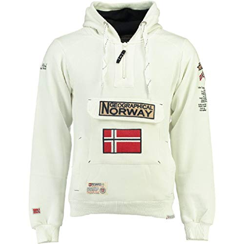 Geographical Norway Sudadera Hombre GYMCLASS
