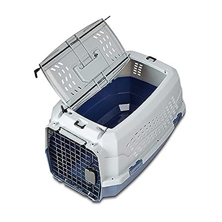 trasportino gatti amazon