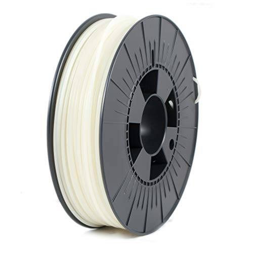 ICE Filaments ICEFIL1ABS052 filamento ABS,2.85mm, 0.75 kg, Glow-in-the-Dark