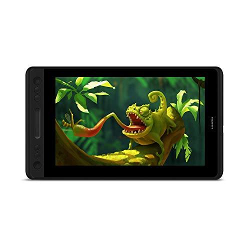 HUION KAMVAS PRO 12 tablet gráfico Mesas Digitalizadoras