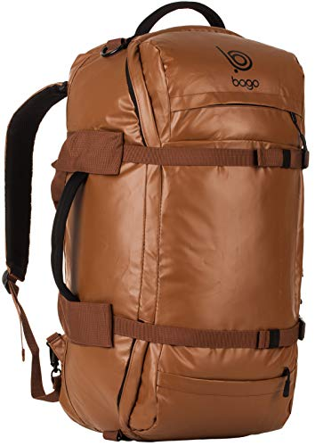 patagonia rolling duffel carry on